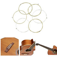 IRIN A100 (.010-.047) Steel Core Acoustic Guitar Strings 6 PCS in Packs