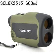 Visionking 6x25CL 600M Long Distance Range FinderHunting/Golf Laser Rangefinder