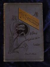 THE BATTLEFIELD by MRS F WEST - S W PARTRIDGE & CO - H/B - UK POST £3.25