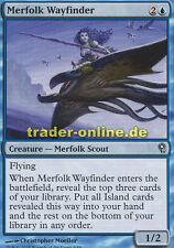 4x Merfolk Wayfinder (Meerespfadfinder) Jace vs. Vraska Magic