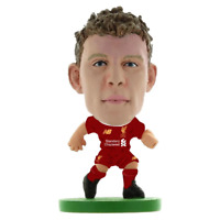 Liverpool FC SoccerStarz Milner | OFFICIAL