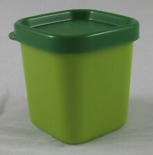 TUPPERWARE 1x förmchen per MICROGOURMET MICRO GOURMET 80 ml verde chiaro/Verde Nuovo