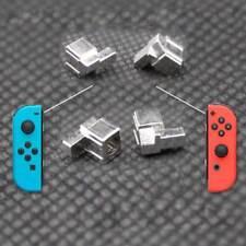 2 Set Metal L+R Joy-Con Buckle Lock For Nintendo Switch NS Joy-Con Controller GF