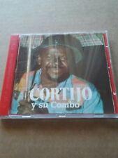 CORTIJOy Su COMBO [MPL] by CORTIJO y Su COMBO (CD, Musical Productions Inc./MP…