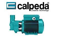 Elettropompa Motore CALPEDA CAM 91A HP 1,0 Autodescante Autoclave Pompa acqua