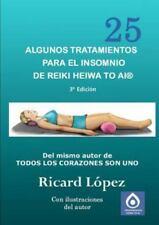 Algunos Tratamientos para el Insomnio de Reiki Heiwa to Ai R by Ricard La3pez...
