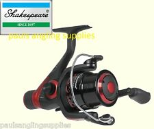 Shakespeare Sigma Supra  Match / Float Fishing Reel 035 RD  Carp Match