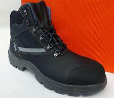 Sicherheitsschuhe Atlas TX 710 S2 Bau Sicherheits Stiefel Größe Gr. 46 NEU TX710