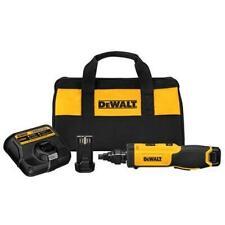 DEWALT 8V Max Gyroscopic Screwdriver with Conduit Reamer - DCF681N2