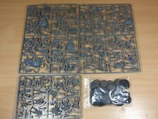 PLASTIC WARHAMMER DRK IMPERIUM DEATHGUARD BOX CONTENTS ON SPRUES UNPAINTED (A-20