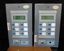 Notifier Lcd-80 Annunciator Fire Alarm Lcd80
