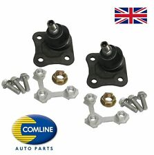 FOR VW GOLF MK4 & GTI LOWER BALL JOINT PAIR LEFT & RIGHT 1J0407365C 1J0407366C