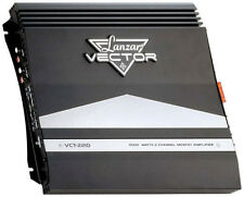 LANZAR  Lanzar 2000W 2 Channel High Power Mosfet Amplifier