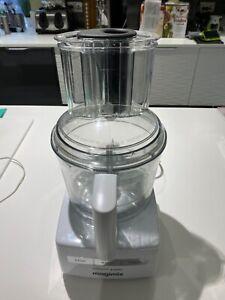 Magimix 3200XL 650W 1L 2 Speed Food Processor - White (18360)
