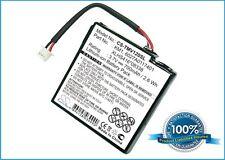 3.7 V Batteria per TomTom KM1, Via Live 120, 6027A0117401, Via Live 125 LI-ION NUOVA