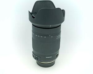 Tamron 18-400mm f/3.5-6.3 Di II VC HLD AFB028 Lens for Nikon F