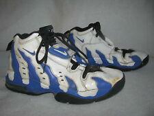 Nike Air DT Max Sz 10 Blue White Deion Sandars 316408-141 Sneakers Athletic Shoe