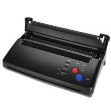 PRO 220V Machine de tatouage Imprimante Copieur Thermique A5 A4 Plug EU
