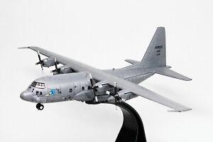 1/200 Scale 1995 Lockheed AC-130H Gunship Aircraft USAF Diecast Model