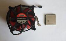AMD Athlon 64 X2 3600+  CPU 2.0 GHz ADO3600IAA4CU Rev. F2 Sockel AM2 + Lüfter