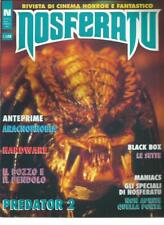 Nosferatu Rivista Cinema n. 7 - Acme 1991