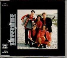 (AE461) Silverline, Brummi - CD