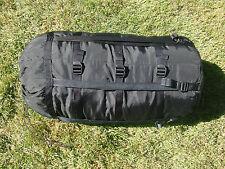9 strap Compression Stuff sack for USMC US Army Modular Sleep System - Very Good