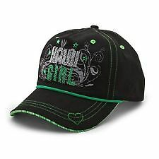 Kawasaki Starlight Trucker Hat Ladies Cap Womens