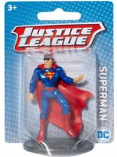 Justice League Dc Comics Superman Mini Figure Mattel New in Original Package