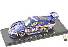 1:43 Spark 43DA81 Porsche 935 K3/80, Winner 24hrs Daytona 1981, #9