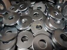 Formulario de lavadora de 6mm C A2 Acero Inoxidable - 50 Paquete