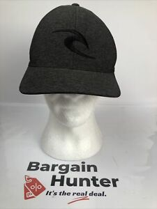 F160 Rip Curl Flex fit Cap / Hat Fits Most Sizing In Good Condition