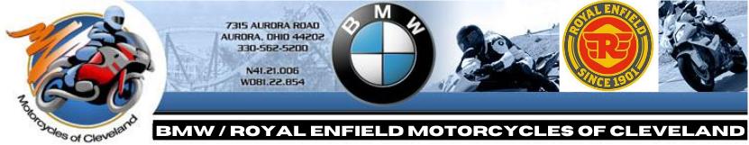 BMW MOC