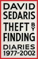 Theft by Finding: Diaries 1977-2002 [New Book] Hardcover