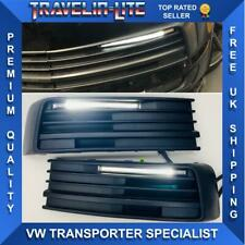 VW T6 DRL Kit Great Quality & Design Transporter 2015 Onwards LED