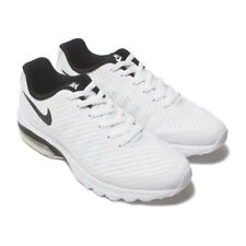 Nike White Nike Air Max Invigor Athletic Shoes for Men for