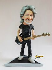 Roger Waters Caricature Sculpture, Finest Version PinkFloyd