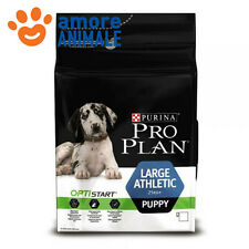 Purina pro plan optistart puppy athletic large 12kg