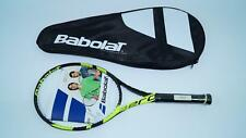* nuevo * Babolat Pure Aero + Plus 2018 raqueta de tenis l4 rafael nadal 300g Racket Pro