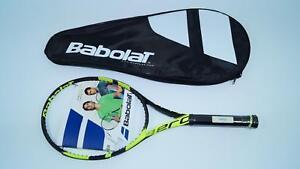 *NEU*BABOLAT PURE AERO+ PLUS 2018 Tennisschläger L4 Rafael Nadal 300g racket pro