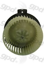 Global Parts Distributors 2311553 New Blower Motor With Wheel