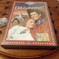 Oklahoma Editoriale  Dvd  .... Nuovo