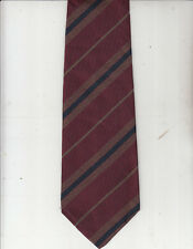 Givenchy-[If New $300]-Authentic-100% Silk Tie-Made In Italy-Gi20- Men's Tie