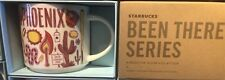 Starbucks PHOENIX 14 Ounce Been There Collection (BTC) Mug. NWT