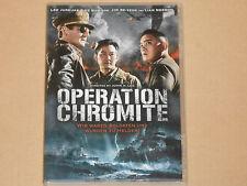 Operation Chromite - (Liam Neeson, Lee Jung-Jae...) DVD