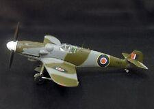 Messerschmitt Bf 109G-6, RAF VX 101, Sky Guardians 5039, M 1:72