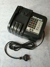 Original Dolmar/Makita Cargador LG 3622 Para 36 Voltios Baterías