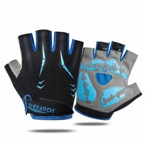 Cycling Gloves Professional Men Gym Fitness Women Weightlifting Non-slip Bicycle