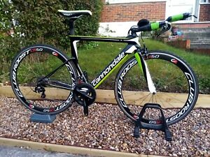 Cannondale SLICE TT/Triathalon Bike