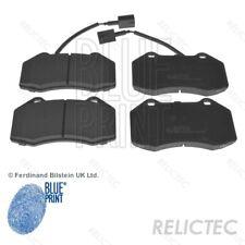 Front Brake Pads Set Alfa Romeo:MITO 77365672 71765466 71765466 77365672